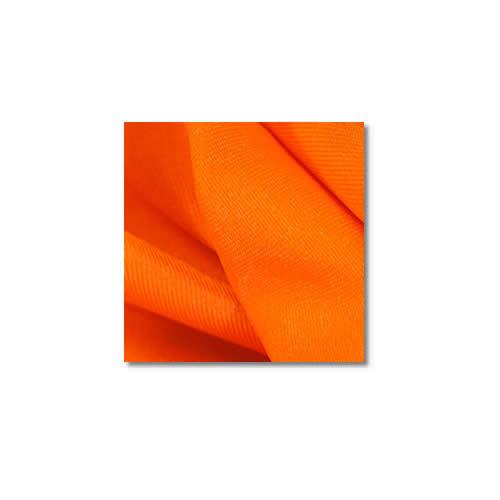 Neon Orange Spandex Linens