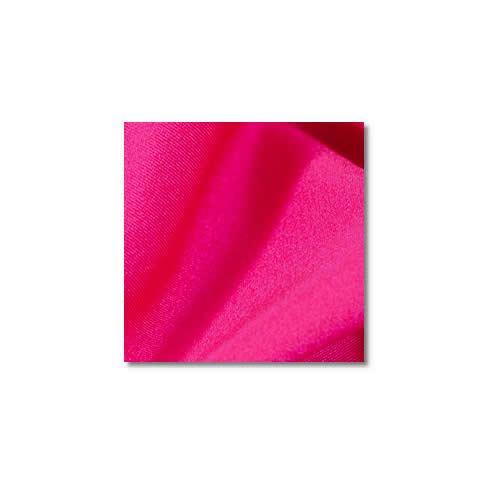 Neon Pink Spandex Linens