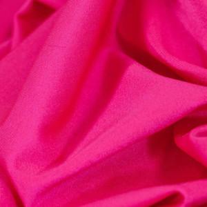 Neon Pink Spandex Linens