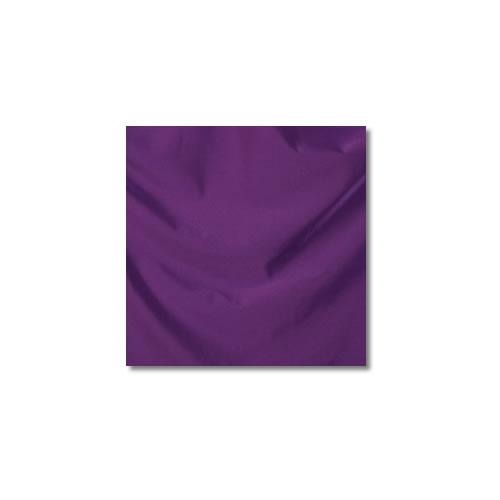 Purple Spandex Linen Rentals