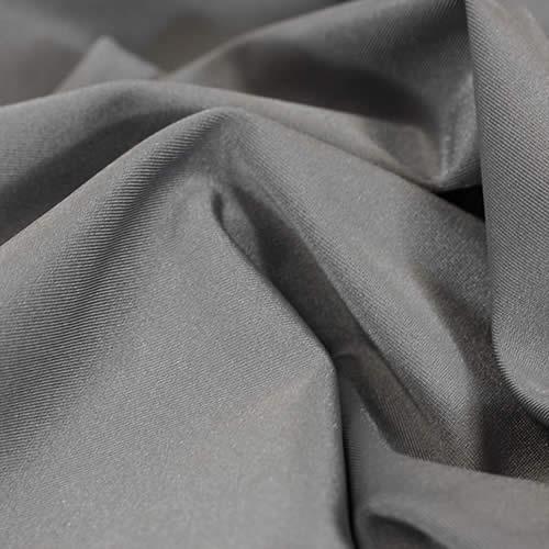 Silver Spandex Linens