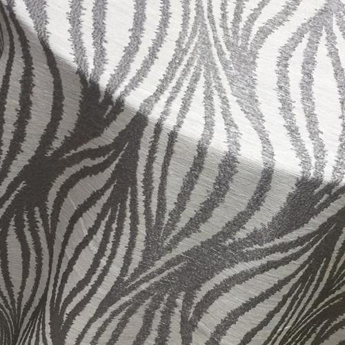 Poncey Wave Silver Linen Rentals