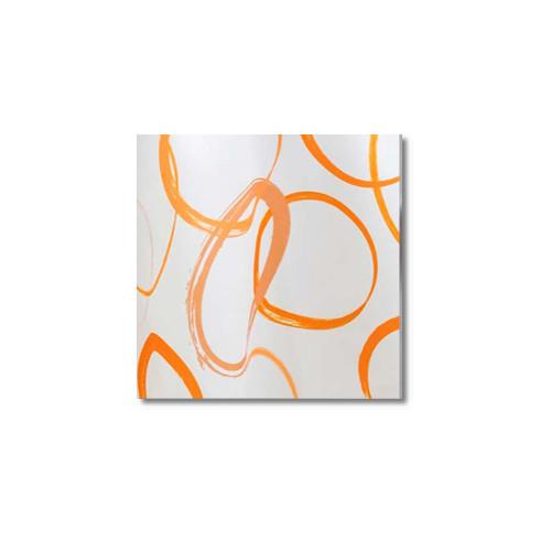 Orange Cirque Linen Rentals