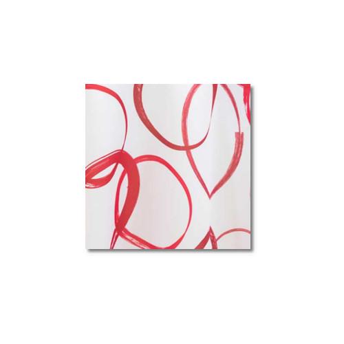 Red Cirque Linen Rentals