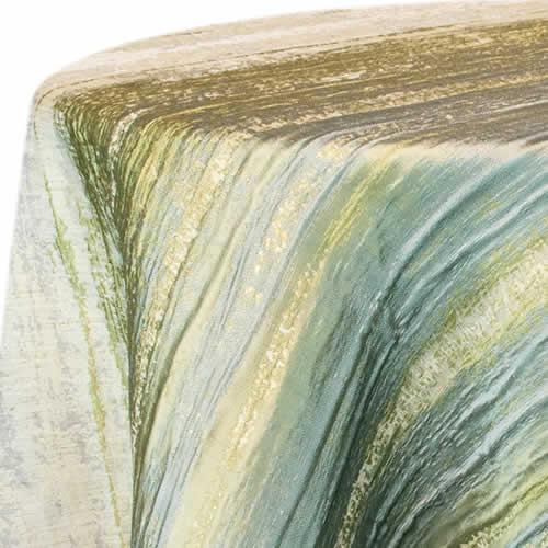 Lavista Stripe Moss
