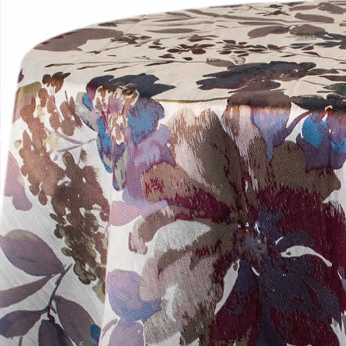 Lenox Lavender Tablecloth
