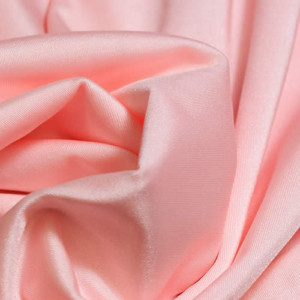 Light Pink Spandex Linens