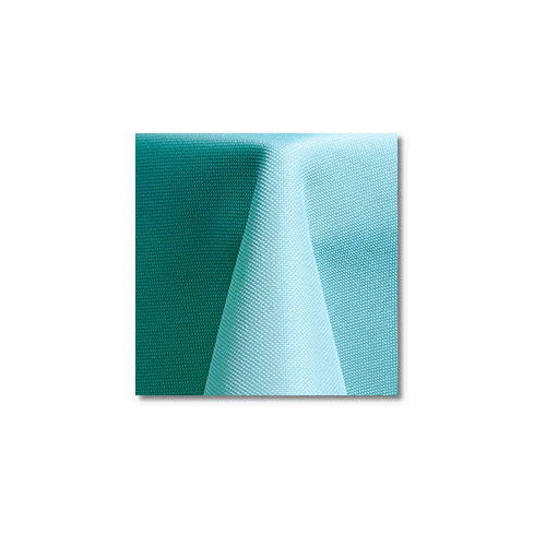 Turquoise Polyester
