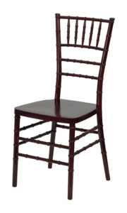 Chiavari Chair Rentals
