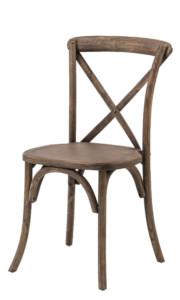 Crossback Chair Rentals